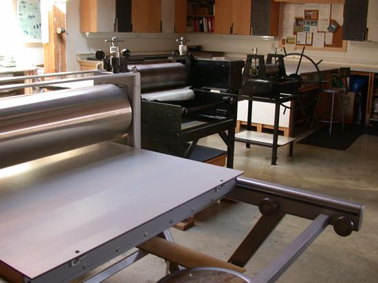 dundarave_print_workshop_studio