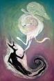 Moon swallower by Hannamari Jalovaara