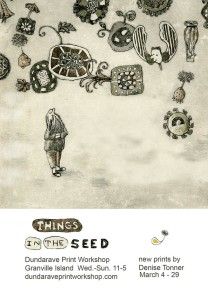 Things in the seed