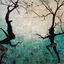 Women Trees, 3/10 V/E